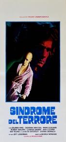 Blue Sunshine - Italian Movie Poster (xs thumbnail)