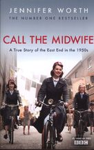 """""""Call the Midwife"""" - DVD movie cover (xs thumbnail)"""