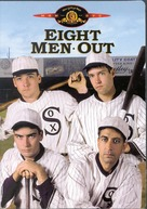 Eight Men Out - DVD movie cover (xs thumbnail)