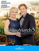 Wedding March 3: Here Comes the Bride - DVD movie cover (xs thumbnail)