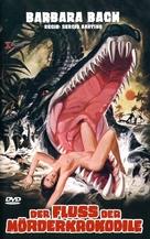 Il fiume del grande caimano - German Movie Cover (xs thumbnail)