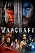 Warcraft - Movie Cover (xs thumbnail)