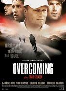 Overcoming - Danish poster (xs thumbnail)