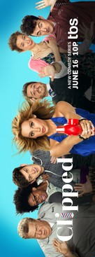 """""""Clipped"""" - Movie Poster (xs thumbnail)"""