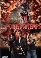 """Primeval"" - French Movie Cover (xs thumbnail)"