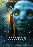 Avatar - French poster (xs thumbnail)