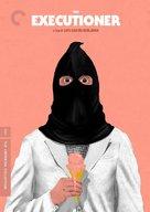 El verdugo - DVD cover (xs thumbnail)