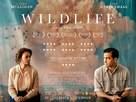 Wildlife - British Movie Poster (xs thumbnail)