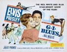 G.I. Blues - Movie Poster (xs thumbnail)