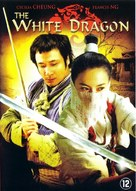 White Dragon - Dutch Movie Cover (xs thumbnail)