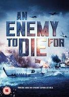 En fiende att dö för - British DVD cover (xs thumbnail)