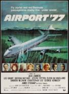 Airport '77 - Danish Movie Poster (xs thumbnail)