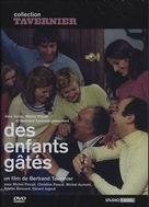 Des enfants gâtès - French Movie Cover (xs thumbnail)