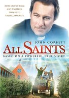 All Saints - DVD cover (xs thumbnail)
