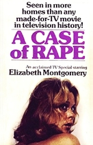 A Case of Rape - Movie Cover (xs thumbnail)