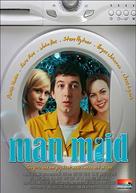 Man Maid - Movie Poster (xs thumbnail)