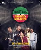 Ammore e malavita - Italian Movie Poster (xs thumbnail)