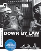 Down by Law - Movie Cover (xs thumbnail)