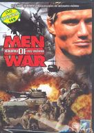 Men Of War - Thai DVD cover (xs thumbnail)
