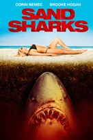 Sand Sharks - Movie Poster (xs thumbnail)