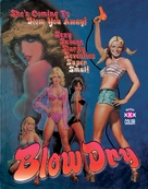 Blowdry - Movie Cover (xs thumbnail)