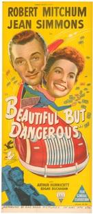 Donna più bella del mondo, La - Australian Movie Poster (xs thumbnail)