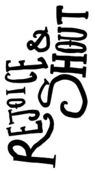 Rejoice and Shout - Logo (xs thumbnail)