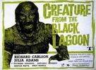 Creature from the Black Lagoon - Movie Poster (xs thumbnail)