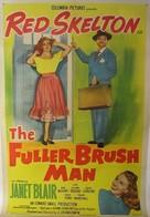 The Fuller Brush Man - Movie Poster (xs thumbnail)