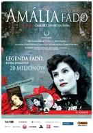 Amália - Polish Movie Poster (xs thumbnail)