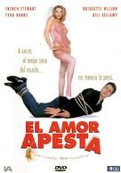 Love Stinks - Spanish Movie Cover (xs thumbnail)