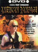 American Rampage - Movie Cover (xs thumbnail)