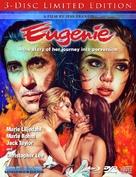 Eugenie - Blu-Ray movie cover (xs thumbnail)