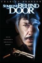 Quelqu'un derrière la porte - DVD cover (xs thumbnail)