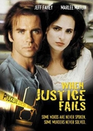 When Justice Fails - Movie Cover (xs thumbnail)