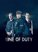 """Line of Duty"" - Movie Poster (xs thumbnail)"