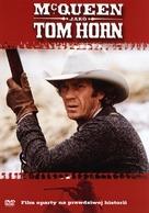 Tom Horn - Polish DVD movie cover (xs thumbnail)