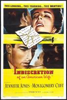 Stazione Termini - Movie Poster (xs thumbnail)