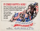 Wild in the Streets - Movie Poster (xs thumbnail)