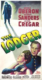 The Lodger - Movie Poster (xs thumbnail)