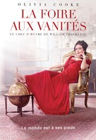 Vanity Fair - French DVD movie cover (xs thumbnail)