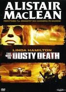 The Way to Dusty Death - Swedish DVD movie cover (xs thumbnail)