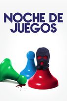 Game Night - Argentinian Movie Cover (xs thumbnail)