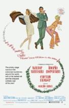 Cactus Flower - Movie Poster (xs thumbnail)