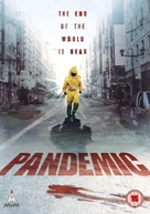 Kansen rettô - British DVD cover (xs thumbnail)