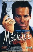 The Revenger - Polish Movie Poster (xs thumbnail)