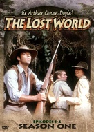 """""""The Lost World"""" - Movie Cover (xs thumbnail)"""
