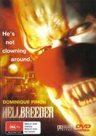 Hellbreeder - Australian Movie Poster (xs thumbnail)