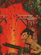 Bataan - poster (xs thumbnail)