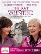 The Lost Valentine - Movie Poster (xs thumbnail)